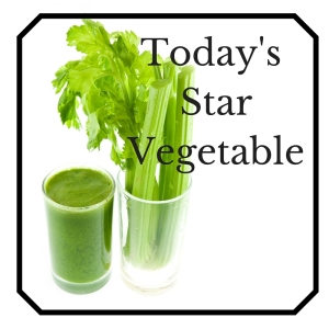 Today's Star Veggie-